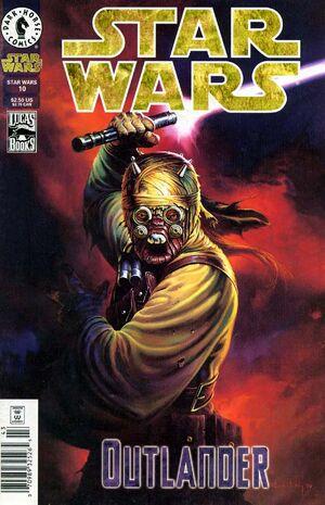 Star Wars Republic Vol 1 10