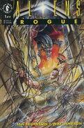Aliens Rogue Vol 1 1