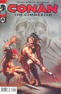 Conan the Cimmerian Vol 1 9