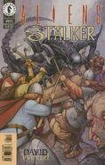Aliens Stalker Vol 1 1