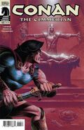 Conan the Cimmerian Vol 1 13