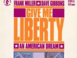 Give Me Liberty Vol 1 3