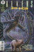 Aliens Pig Vol 1 1