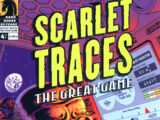 Scarlet Traces: The Great Game Vol 1 4