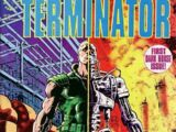 The Terminator Vol 1 1