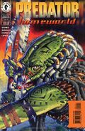 Predator Homeworld Vol 1 1