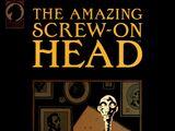 Amazing Screw-On Head Vol 1 1
