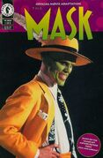 The Mask Official Movie Adaptation 1
