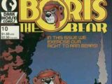 Boris the Bear Vol 1 10