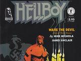 Hellboy: Wake the Devil Vol 1 2
