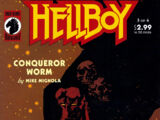 Hellboy: Conqueror Worm Vol 1 3