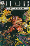 Aliens Stronghold Vol 1 1