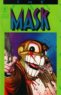 The Mask Vol 1 1