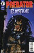 Predator Captive Vol 1 1