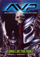 Aliens vs. Predator Thrill of the Hunt