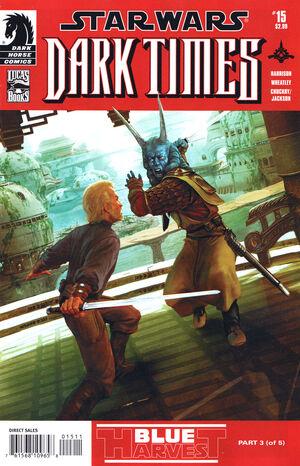 Star Wars Dark Times Vol 1 15