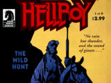 Hellboy: The Wild Hunt Vol 1 1