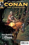 Conan the Cimmerian Vol 1 22