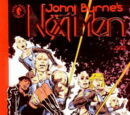 John Byrne's Next Men Vol 1 1