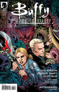 Buffy the Vampire Slayer Season Eight Vol 1 38-B