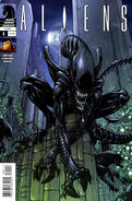 Aliens Vol 3 1