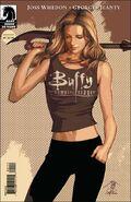Buffy the Vampire Slayer Season Eight Vol 1 1-D