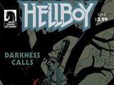 Hellboy: Darkness Calls Vol 1 3