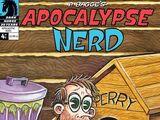 Apocalypse Nerd Vol 1 4