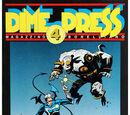 Dime Press Vol 1 4 (1993)