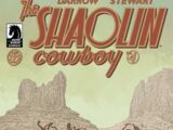 The Shaolin Cowboy Vol 1 4