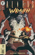 Aliens Wraith Vol 1 1