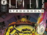 Aliens: Stronghold Vol 1 4