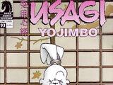 Usagi Yojimbo (Comic)