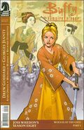 Buffy the Vampire Slayer Season Eight Vol 1 12-B