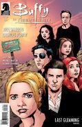 Buffy the Vampire Slayer Season Eight Vol 1 40-B