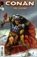Conan Vol 1 0-B