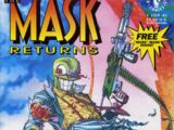 The Mask Returns Vol 1 1