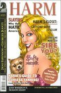 Buffy the Vampire Slayer Season Eight Vol 1 21-B