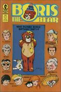 Boris the Bear Vol 1 12