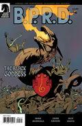 B.P.R.D. The Black Goddess Vol 1 4