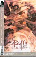 Buffy the Vampire Slayer Season Eight Vol 1 15