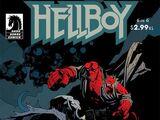 Hellboy: Darkness Calls Vol 1 6