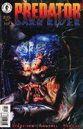 Predator Dark River Vol 1 1