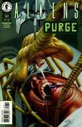 Aliens Purge Vol 1 1