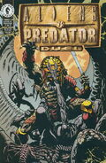 Aliens vs. Predator Duel Vol 1 1