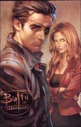 Buffy the Vampire Slayer Season Eight Vol 1 2-E