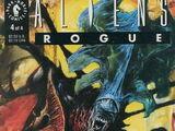 Aliens: Rogue Vol 1 4