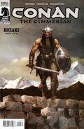 Conan the Cimmerian Vol 1 19-B