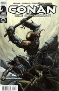 Conan the Cimmerian Vol 1 4