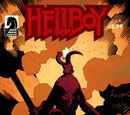 Hellboy: The Wild Hunt Vol 1 7